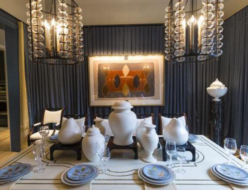 O'More Designer Show House spotlights work of Williamson designers