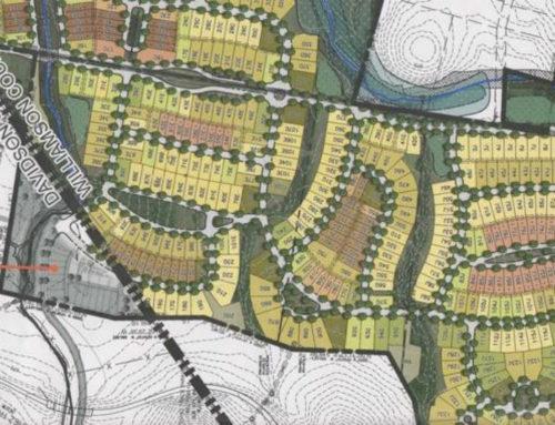 Billion-Dollar Residential Development Sets Grand Opening Date